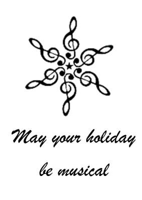 Musical Holiday