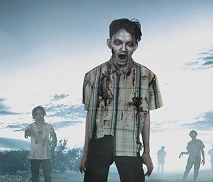 Discover the Walking Dead's Disaster Prep Lessons