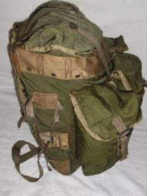 The Survival Backpack