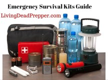 The Ultimate Guide To Emergency Survival Kits