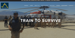California Survival Bush Craft Courses