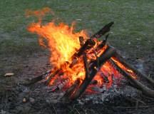 Three Essential Fire Starting Tools