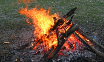 Three Essential Fire Starting Tools