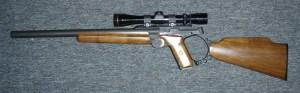 .22 Rifle