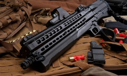 The Top 5 Best Tactical Home Defense Shotguns
