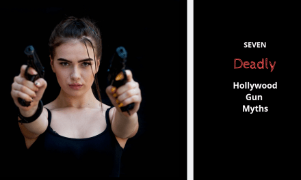 The Seven Deadly Hollywood Gun Skills