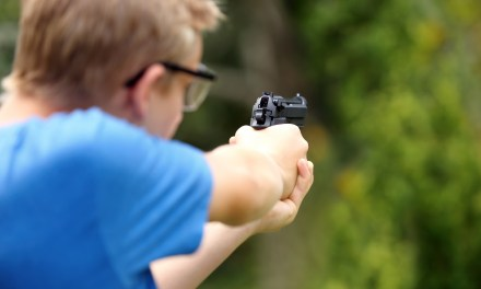 Essential Gear For Recreational Pistol Shooters