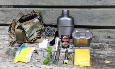 5 Ways to Safeguard Your Survival Cache