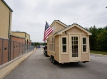 Tiny Home Buyer: Cavaet Emptor