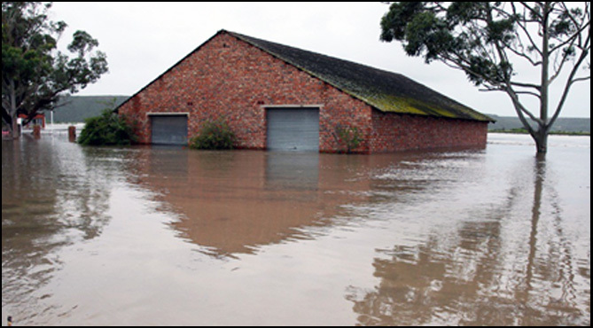 Flood Preparedness Survival Tips: After The Flood