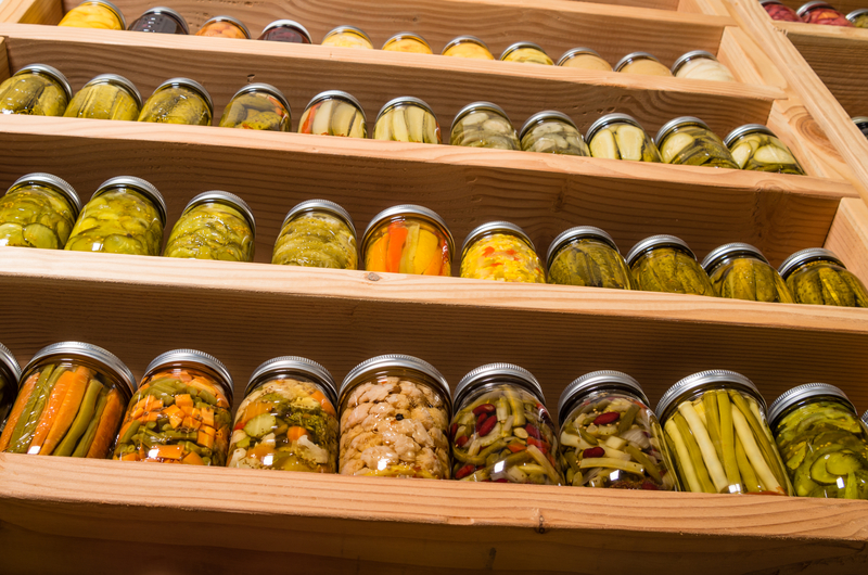 What Food Storage Solution is Best for You?
