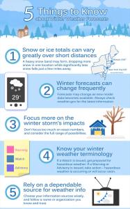 Winter Travel Safety