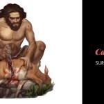 Survival-Caveman Style