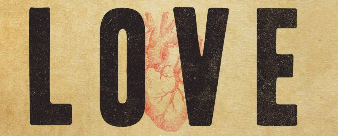 Love Series Logo