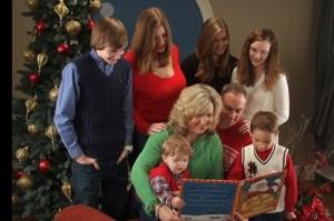 McKinney Clan Christmas 2011