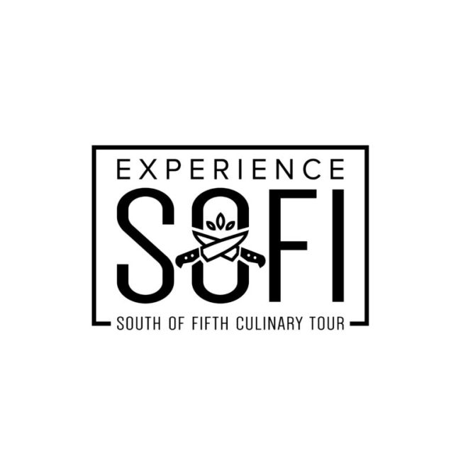 Experience SOFI, a South of Fifth Culinary Tour / Discount Tickets