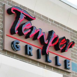 Temper Grille Restaurant Specials