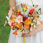Butterflies to Bouquets