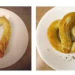 My pretzel shaped heart