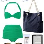 What to pack: Beach Basics
