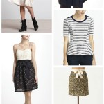 Anthropologie Giveaway – closed