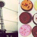 Cupcakes and Seattle