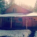 Cabin Cozy at Mt. Rainier