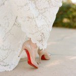 Dose of Pretty: Lace Loves Louboutin