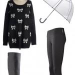 Fall Wardrobe – Go Tos