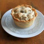 mmm mmmm comfort food – vegetable pot pie