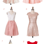 10 dresses for valentine's day