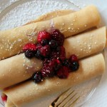 delicious crepes and a confession