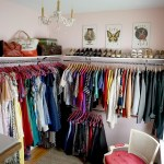 My Girl Cave: Walk in Closet