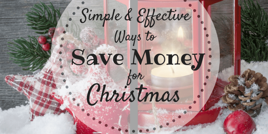 Earn money for Christmas