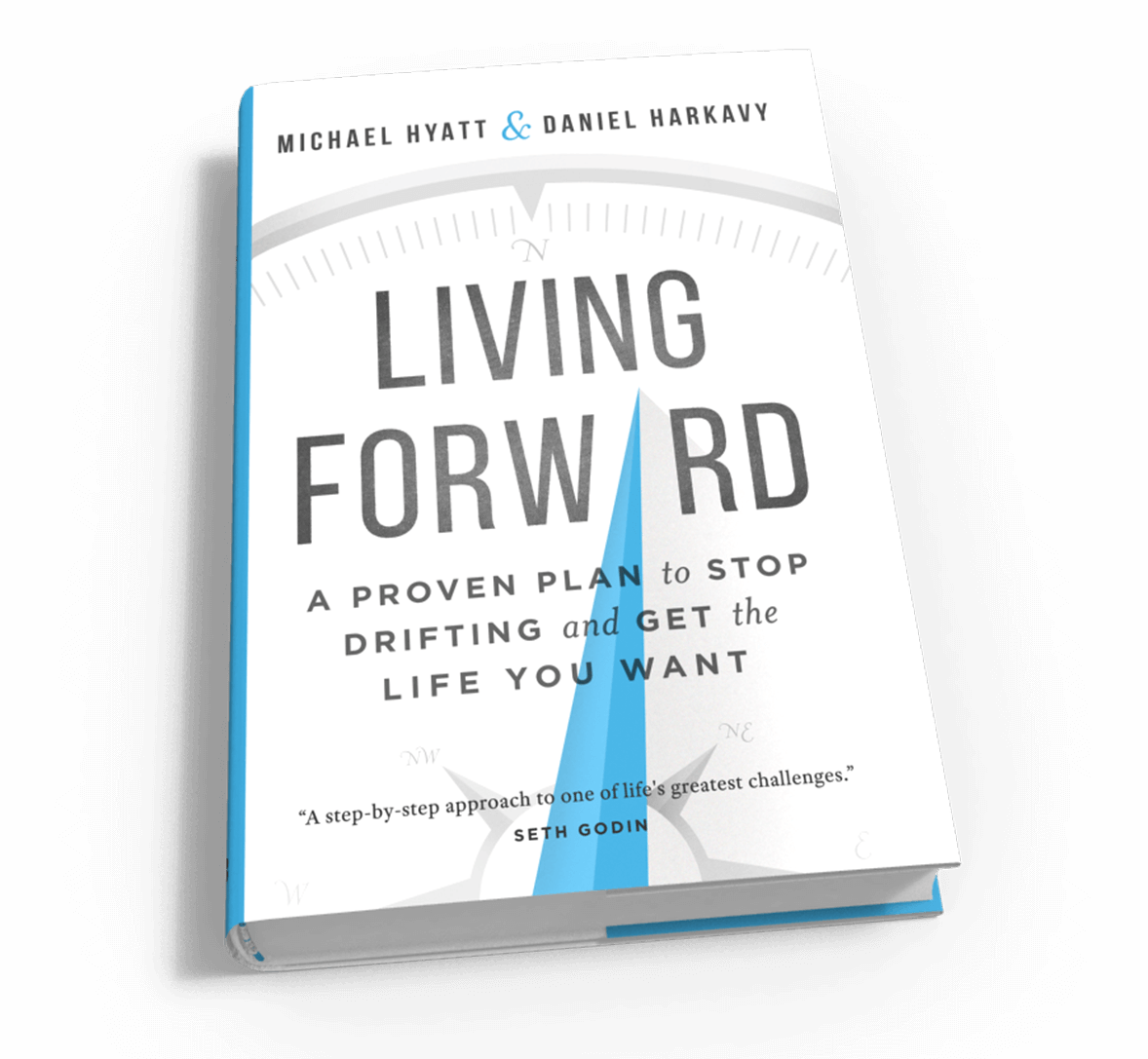 Living Forward Book