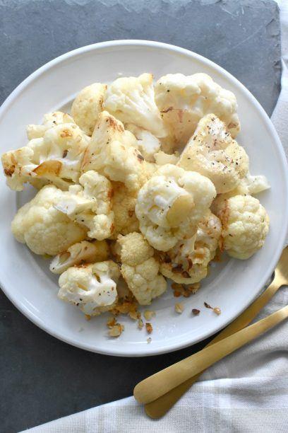 Paleo Cauliflower Recipe