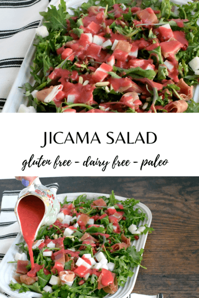 Jicama Salad PIN