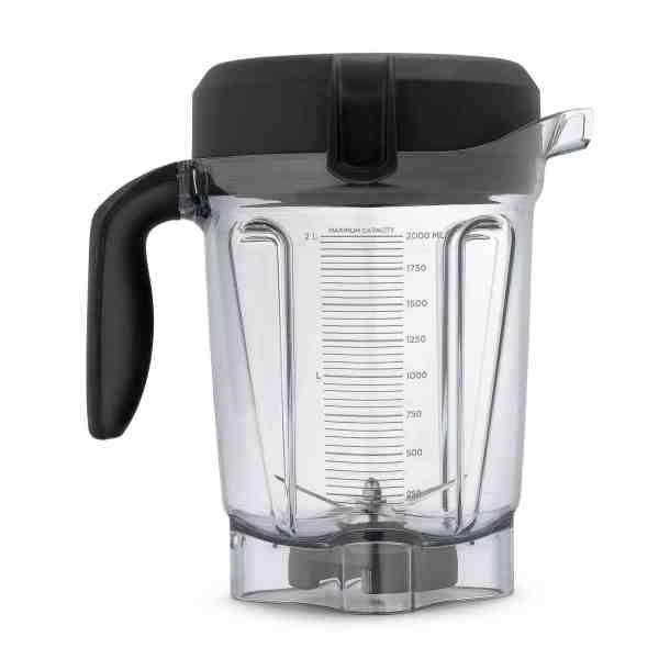 Vitamix 5300 + 7500 pitcher