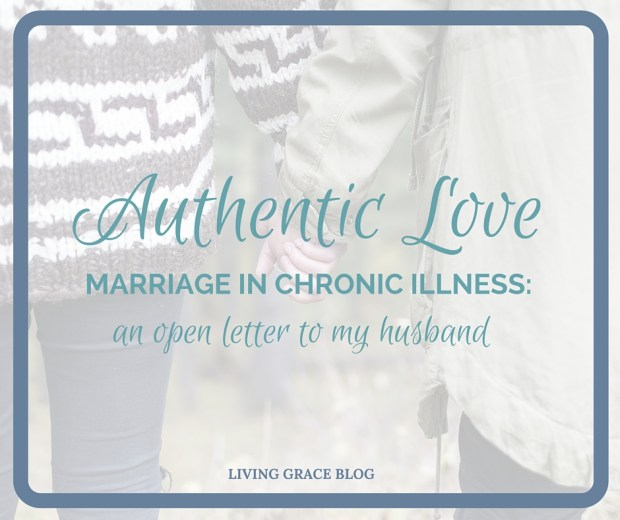 Marriage in Chronic Illness: Love in Action