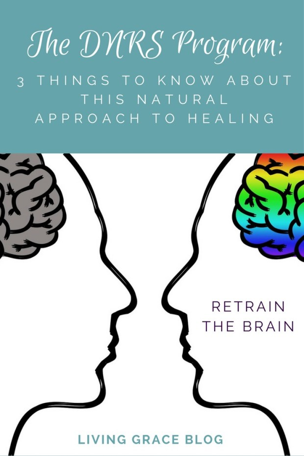 Want to learn more about the Dynamic Neural Retraining System? After years of treatments, doctors, and way too many years spent home-bound this method is helping me HEAL! Click to read more as I'm responding to my 3 most asked questions about the program.