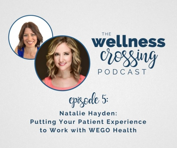 Natalie Hayden is sharing all about the WEGO Health Expert Platform. How it's giving her a way to work from home AND use her years of patient experience in the process. Click to learn more!