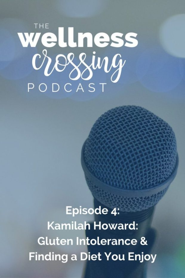 Kamilah Howard is unpacking how she's been creating a diet she enjoys after receiving a diagnosis of gluten intolerance. She's sharing the struggles that come with the territory and how she's putting her effort into exploring new foods and finding new things she loves to eat! Click to listen in and be inspired that you, too, can create a diet that's right for YOU.