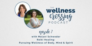 Have you ever tried Reiki? In this podcast episode I'm chatting with Melani Schweder, a Reiki Master/Teacher who has seen the tangible benefits of Reiki in her own healing journey from Lyme disease. Click to listen in!
