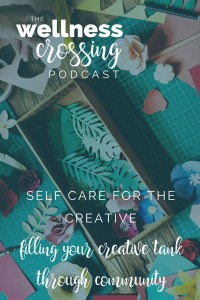 Have you ever considered that the reason you're feeling drained of inspiration is rooted in your overall wellness? Today Emelda De Coteau is unpacking why she believes taking care of ourselves is absolutely essential to creating from a place of purpose. Join us on The Wellness Crossing as we chat all things creative, living on purpose and how our talents and gifts intersect with the ways we show up in our world. Click to listen!