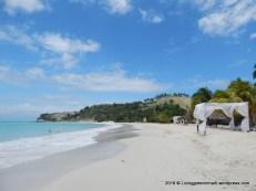 Abaka Bay beach