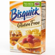 Gluten Free Bisquick for Low FODMAP Cooking