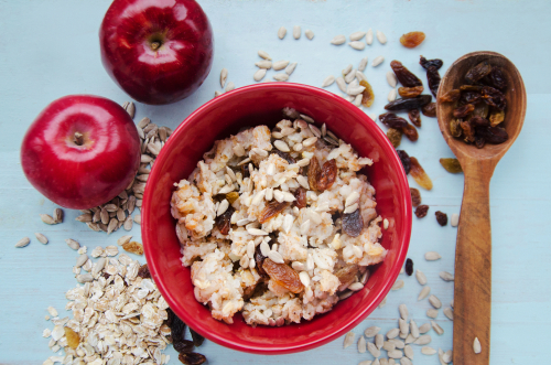 3 Healthy Breakfast Ideas to Kickstart the New Year