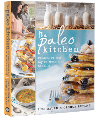 The Paleo Kitchen Cookbook