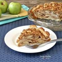 Paleo Apple Pie Recipe