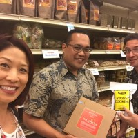 Visiting Hilo? Need Omiyage? KTA is a One-Stop Omiyage Shop!